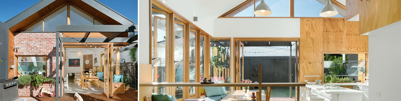 Smart Home by Green Sheep Collective, Green Sheep Collective eco-friendly, eco-friendly housing Melbourne, eco-friendly affordable housing, Smart Home in Melbourne, Smart Home in Australia, green renovation in Melbourne,