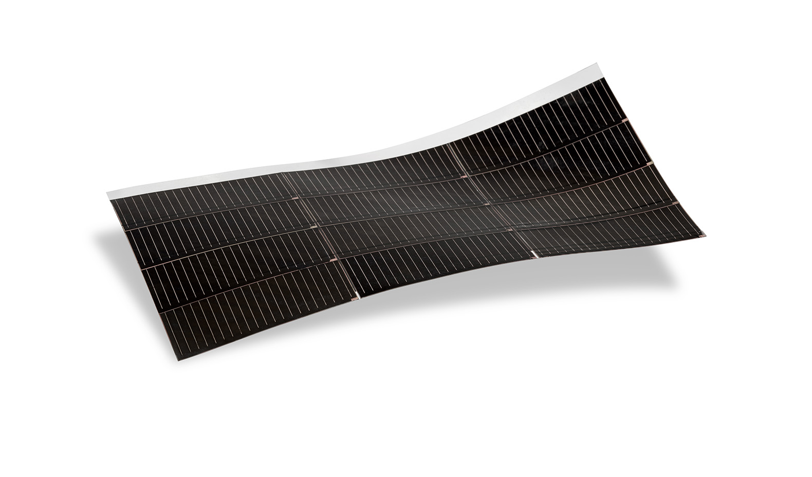 Hanergy's thin solar panels break multiple world records for efficiency