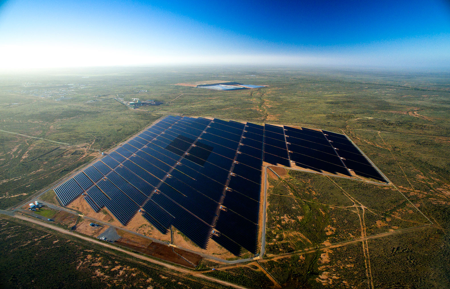 Australia's solar energy capacity could almost double in one year