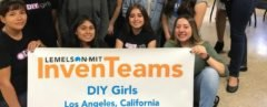DIY Girls, STEM, girls in STEM, women in STEM