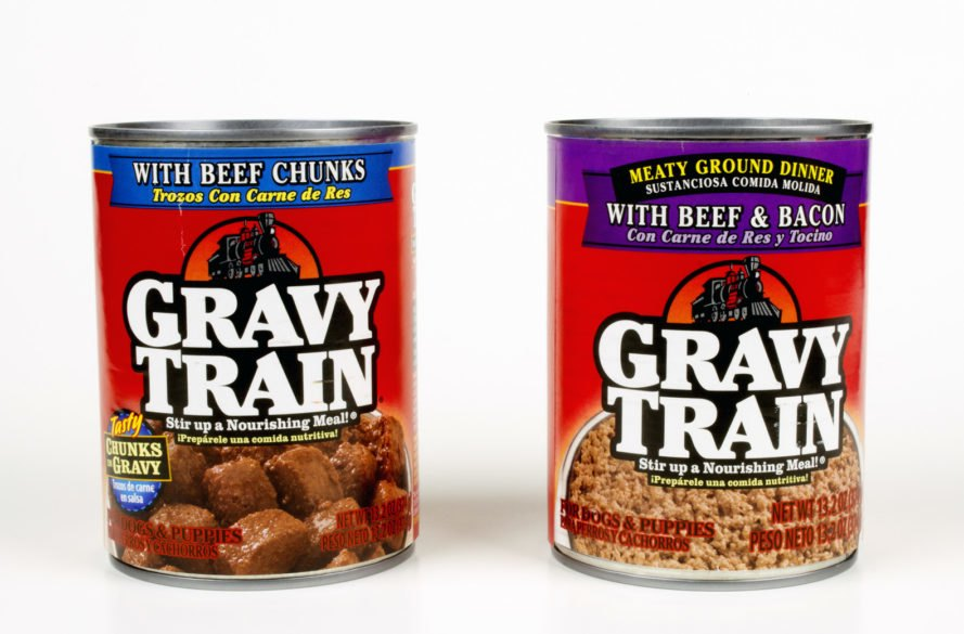 Multiple Dog Foods Recalled Due To Contamination With Euthanasia