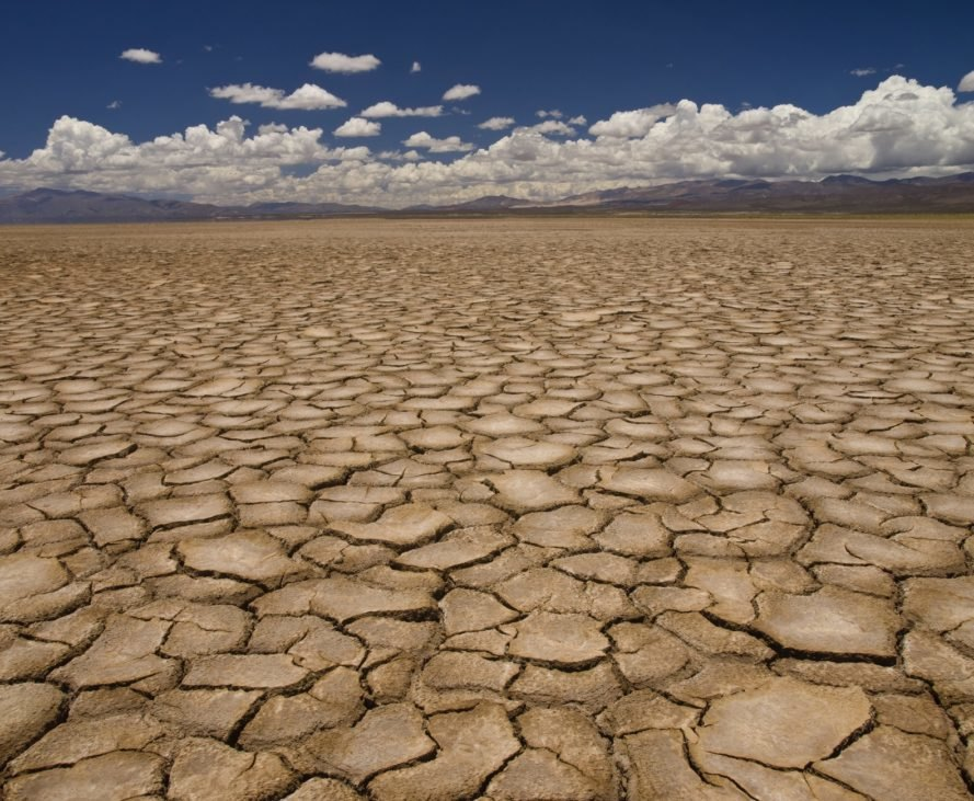 drought, climate change, dry land