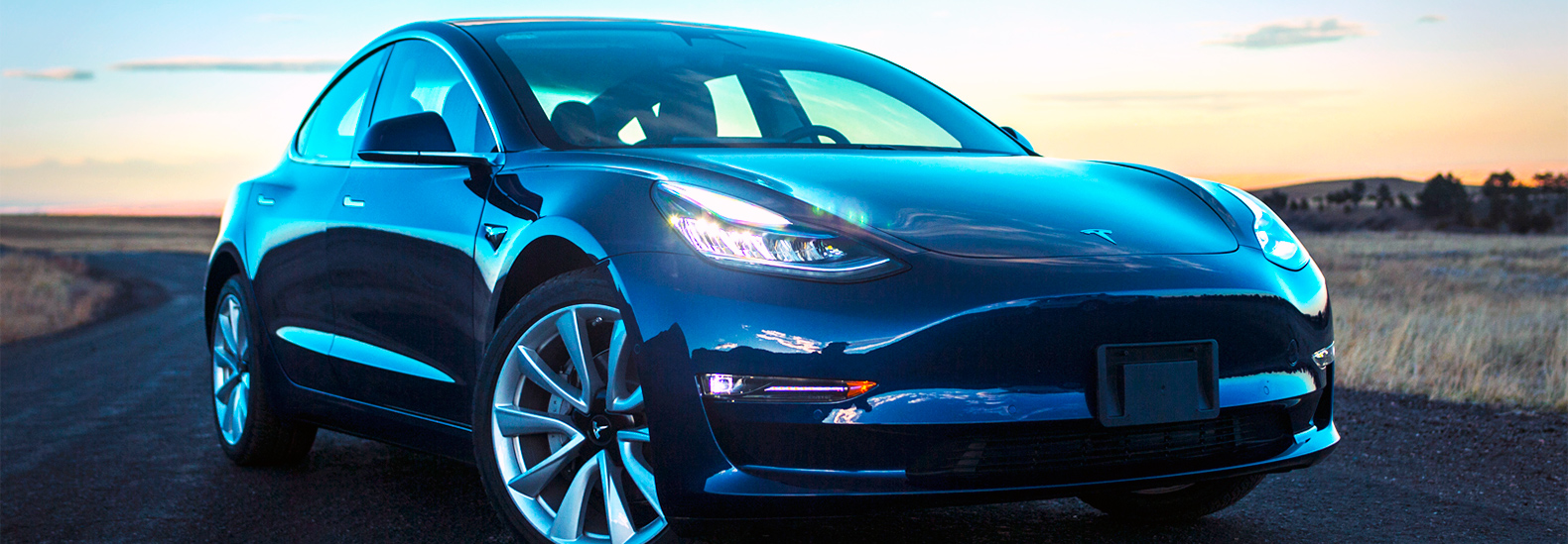 What Is The Benefit Of Electric Cars
