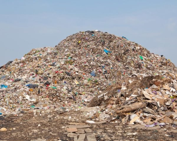 Landfill, dump, pollution, trash, garbage, waste, junk