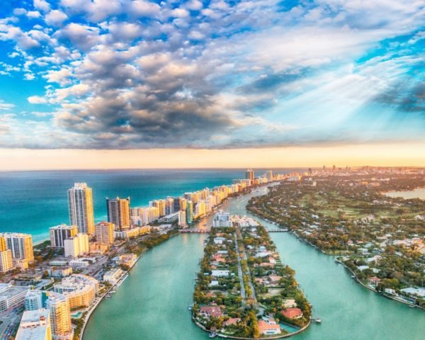 Miami, Miami water issues, Miami water shortage