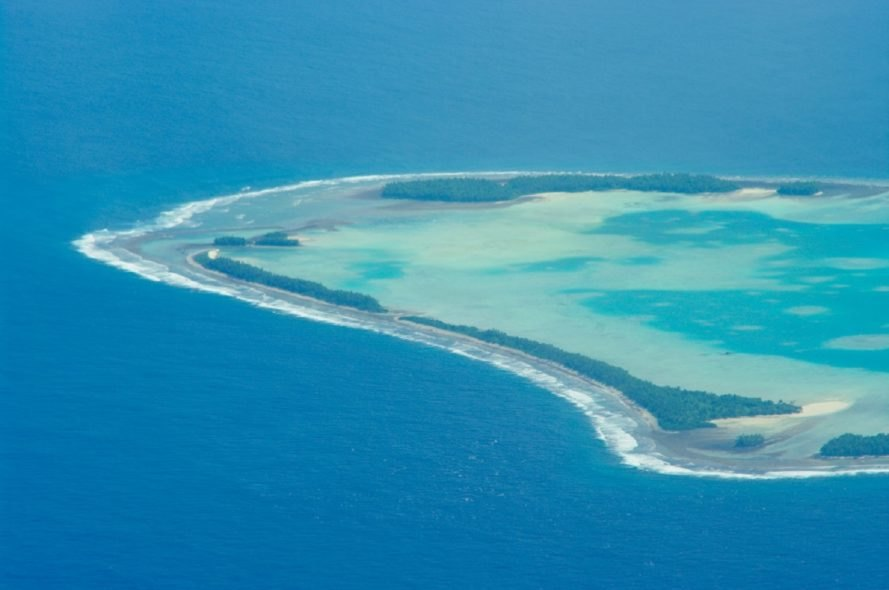 Tuvalu, aerial photography, aerial photography island, aerial photography Tuvalu