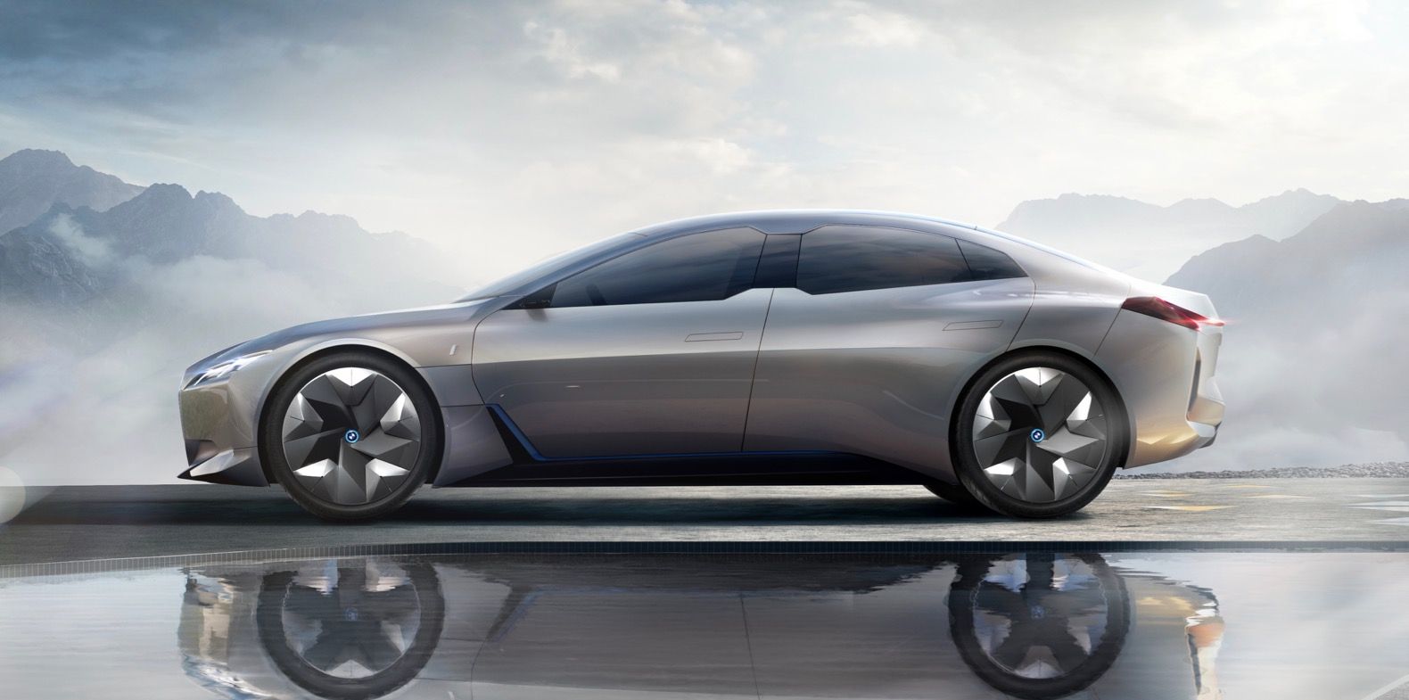 electric car year bmw a planetsave of the green
