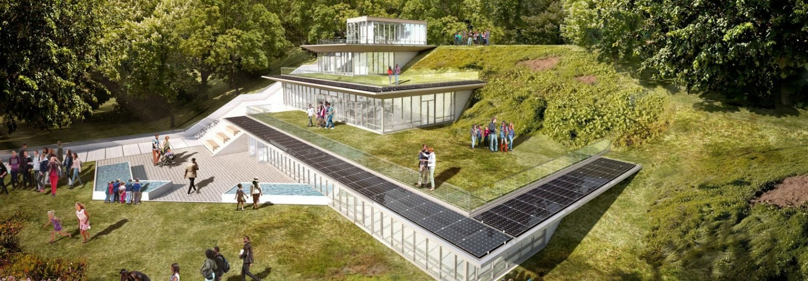 Winners of the 2018 Architecture at Zero competition announced