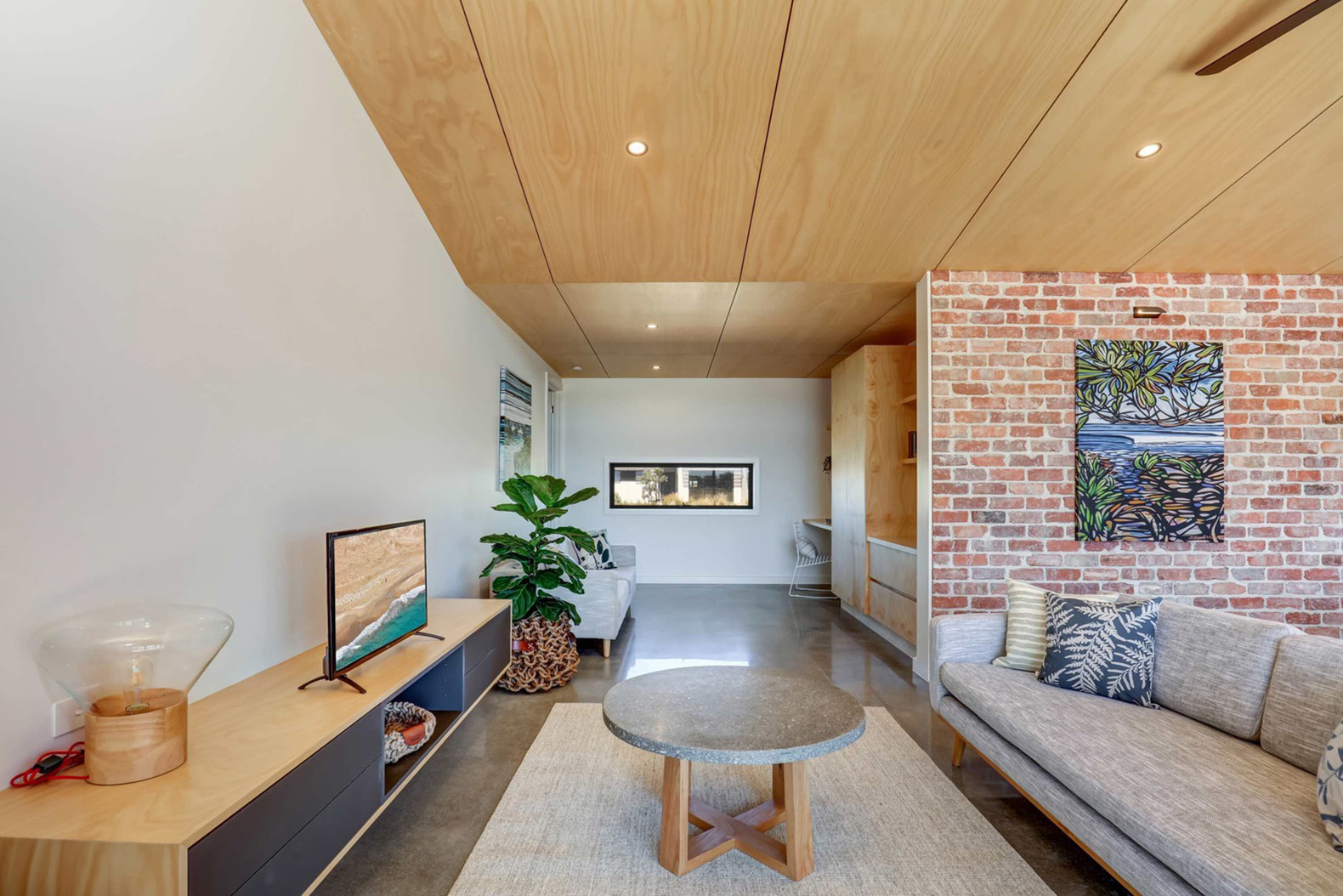 The Affordable, Carbon-positive CORE 9 House Can Generate