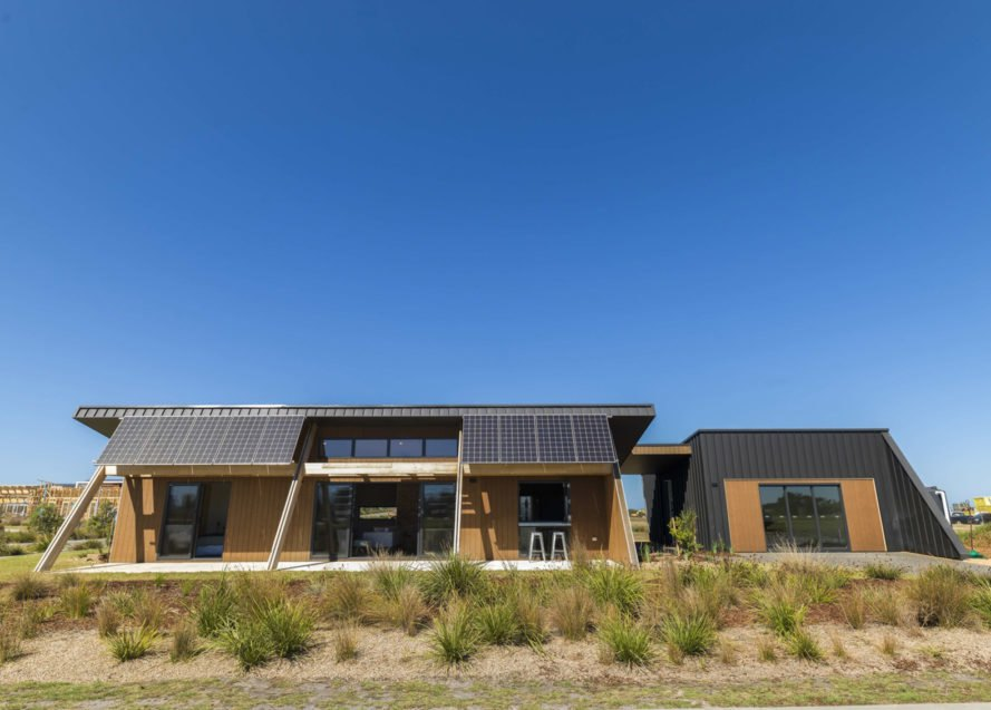 CORE 9 home, Beaumont Concepts, low-maintenance, sustainable housing, affordable housing, Australia, carbon positive, cross-ventilation, green architecture, embodied energy, energy ratings, renewable energy