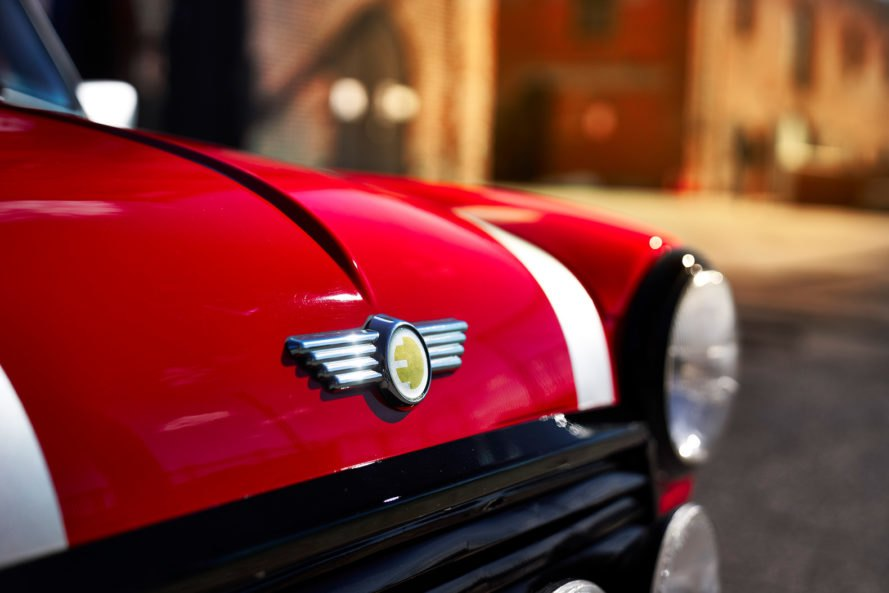 MINI, classic Mini Electric, Mini Electric, electric car, electric vehicle, EV, car