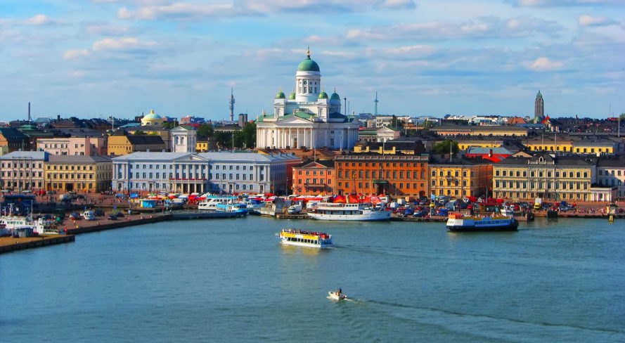 Helsinki, Nordic, Finland, northern cities, Europe, Urban, Capital of Finland, City Capital, Waterfront, Historic City