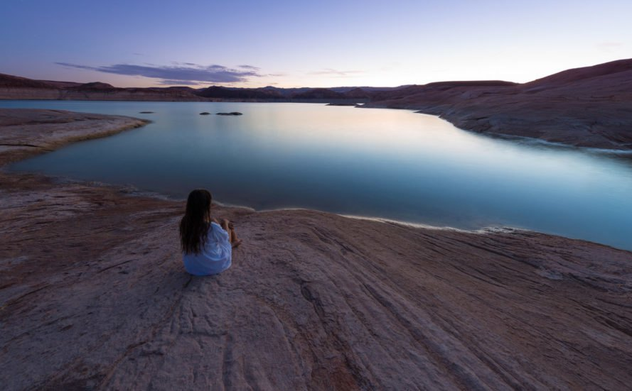 Lake Powell, Utah, Arizona, Southwest lakes