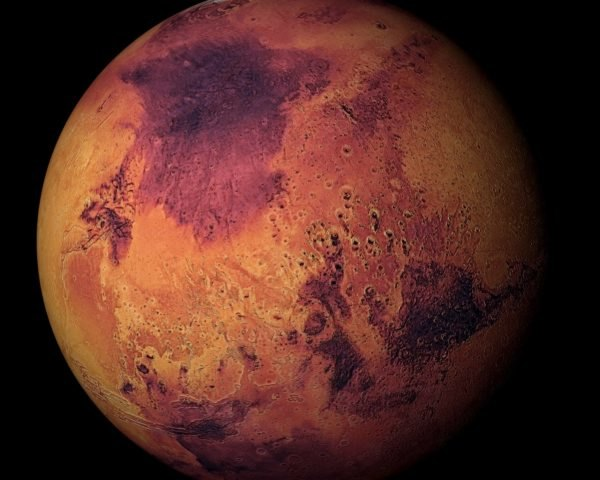 Mars, planet, planets, red planet