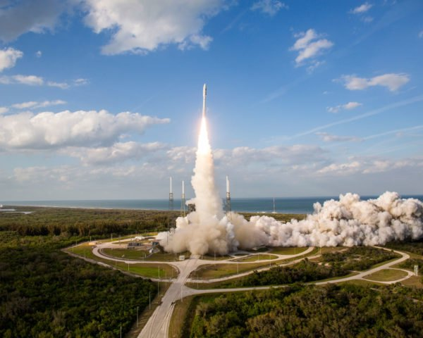 innovative weather forecasting technology, weather forecasting imagery, GOES-S satellite launch, successful GOES-S satellite launch, what is the GOES-S satellite, how can