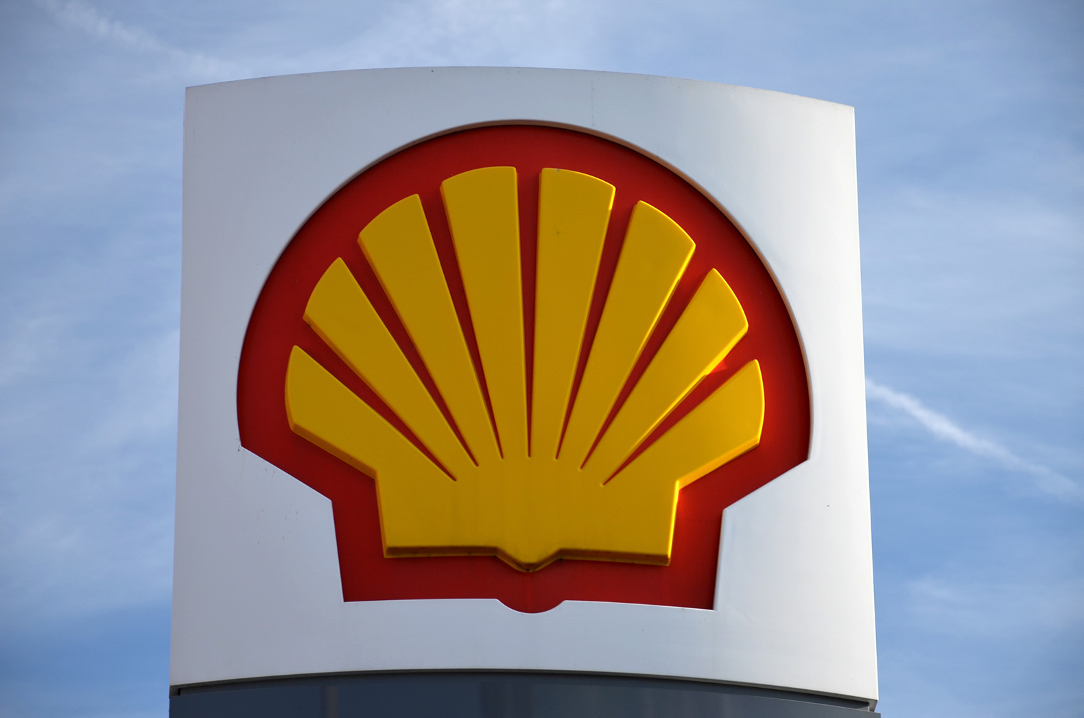 Shell oil just unveiled a plan to move the world away from fossil fuels
