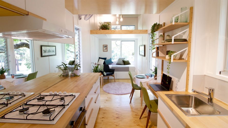 Swallowtail Tiny House, Tiny House Company, Tiny House, Affordable House,  Trailer,