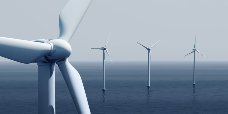 offshore wind farm, offshore wind turbine, offshore wind turbines