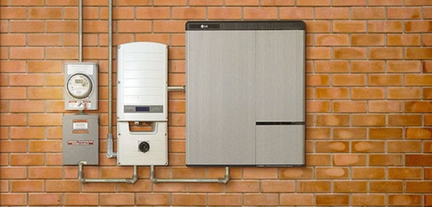 Tesla S Powerwall Faces Stiff Competition From Other