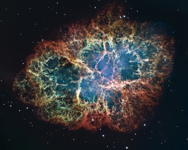 Crab Nebula, Taurus, supernova, star, stars, space, outer space