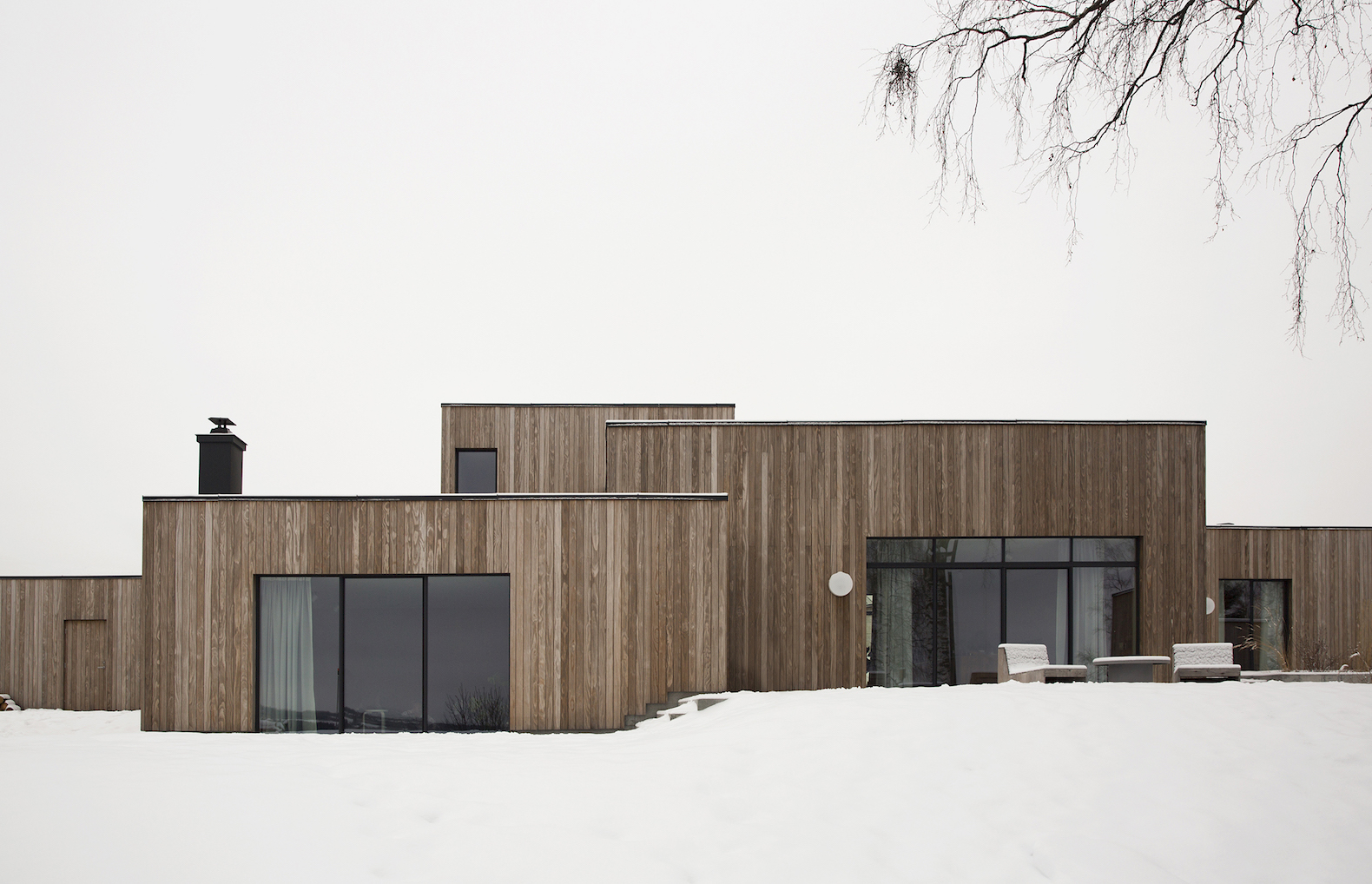 Cozy Minimalist Home In Norway Is Crafted As The U201cepitome Of Hyggeu201d