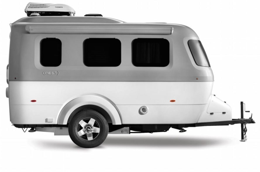 Price Of  Travel Trailer