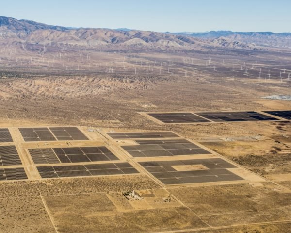 Recurrent Energy, Astoria, Astoria 2, California, Kern County, solar power, solar energy
