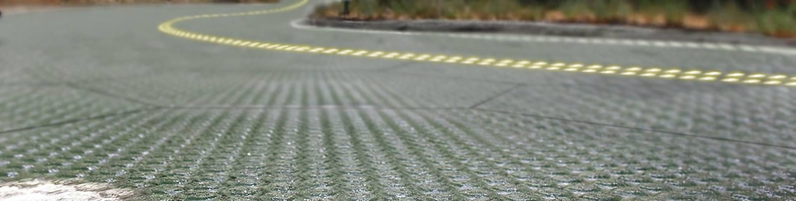 Solar Roadways, solar road, solar roads, road, solar panels, energy-generating