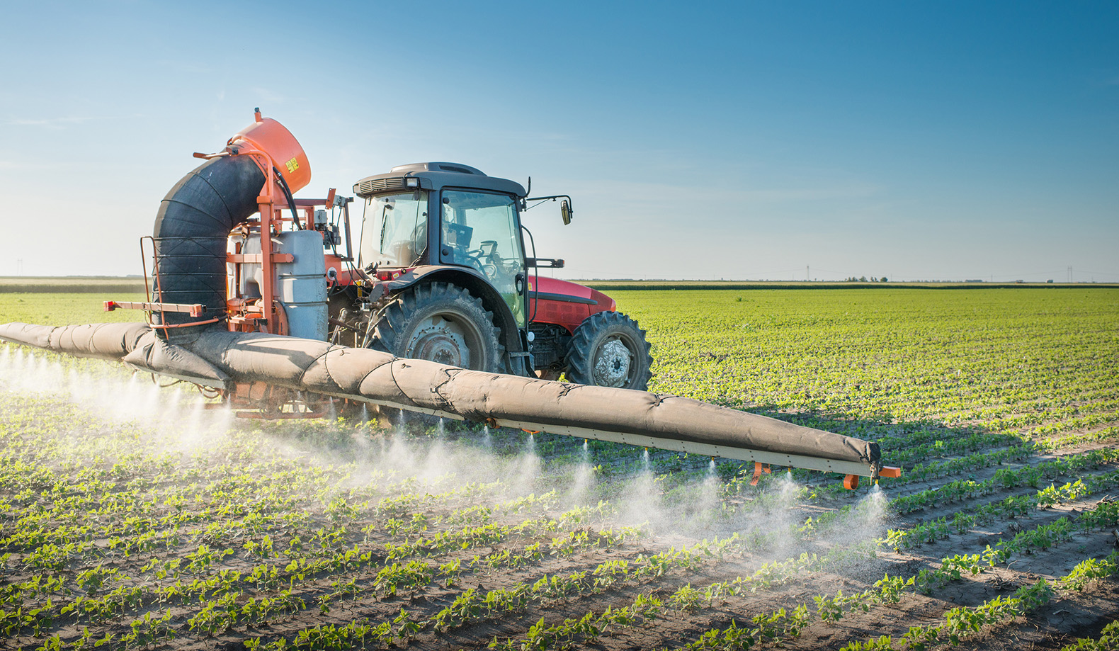 Unreleased internal FDA emails show glyphosate weedkiller residue in almost every food tested