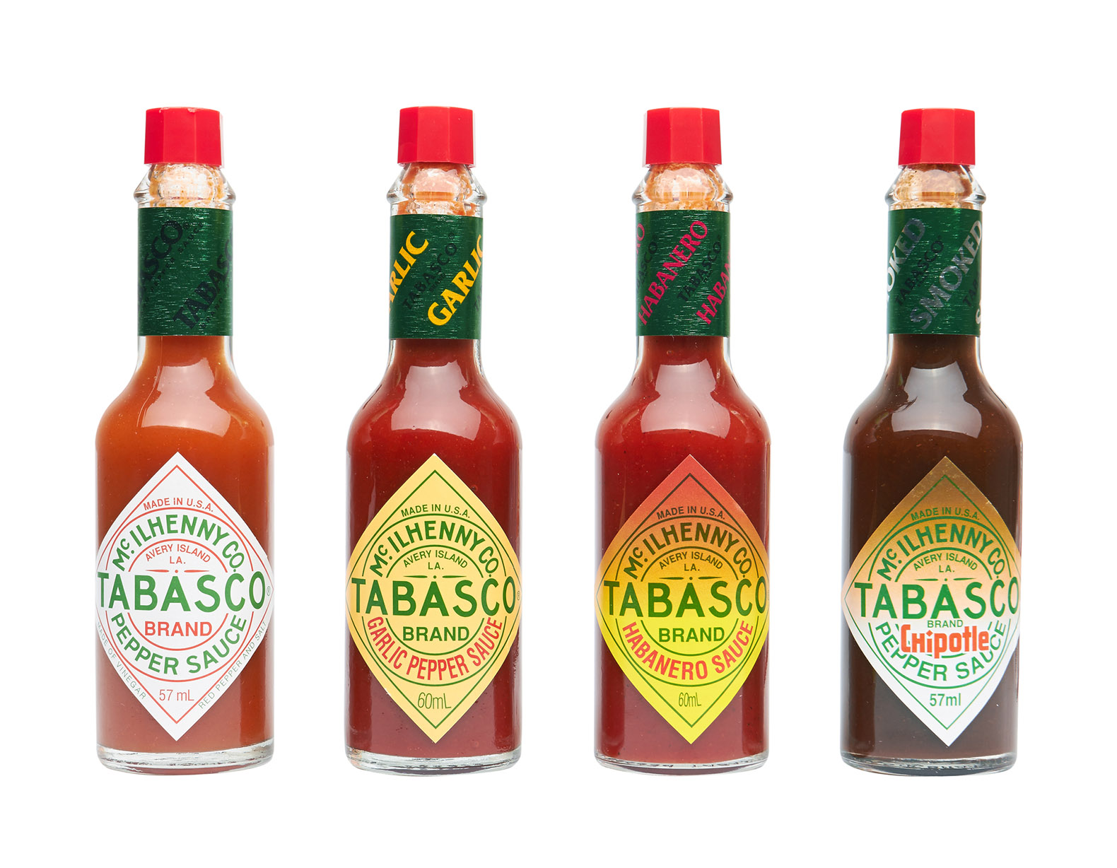 Load up on Tabasco while you can - because the island it comes from is being swallowed by the sea