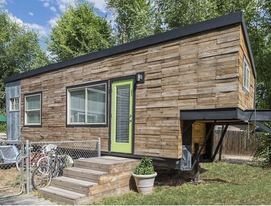 7 tiny homes that fit big families