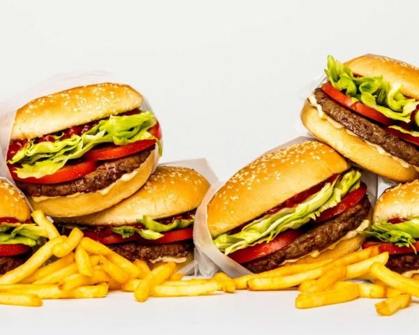 impossible foods, impossible burger, impossible burgers, impossible burgers and fries