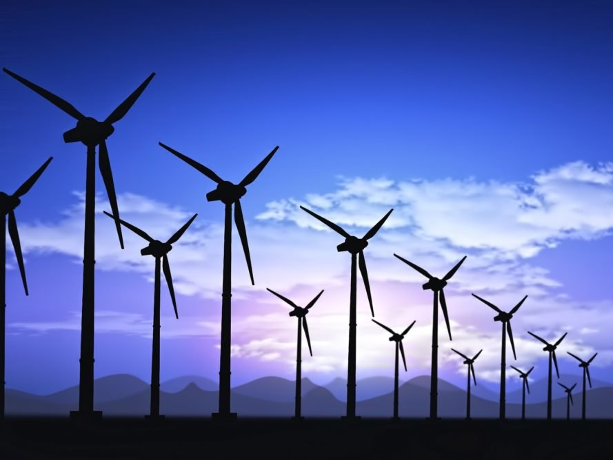 wind turbines, turbines, wind power, wind energy