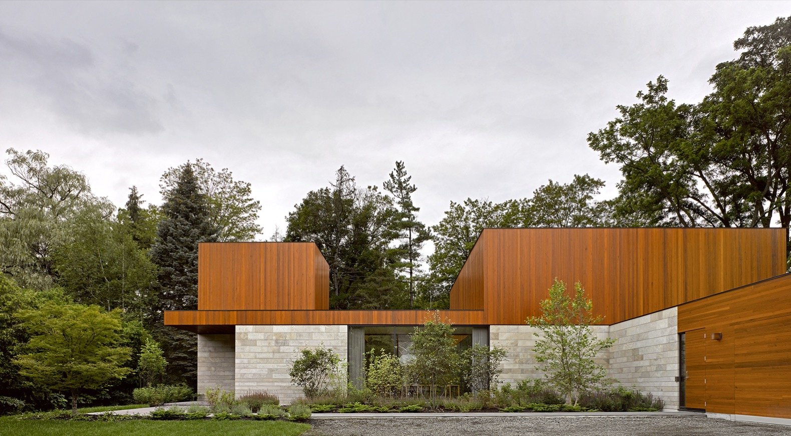 Solar-powered multi-generational home offsets its energy consumption