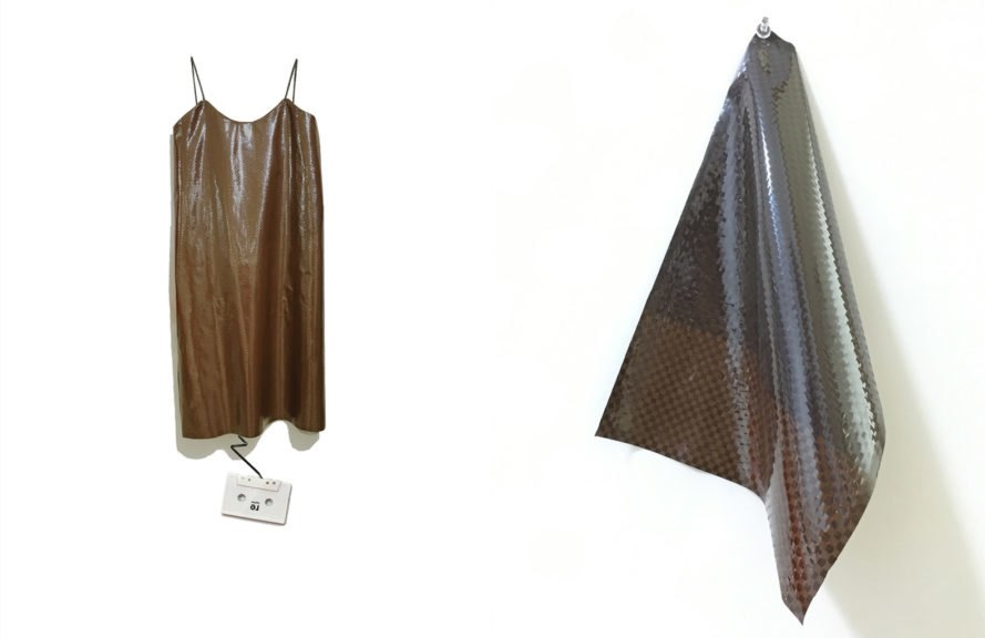 MusicCloth slip dress