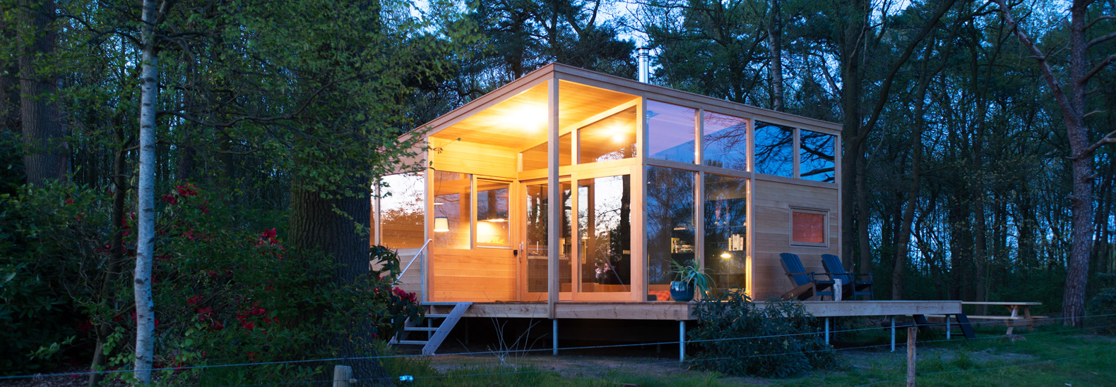 Prefab house-saving and comfort in one bottle 79
