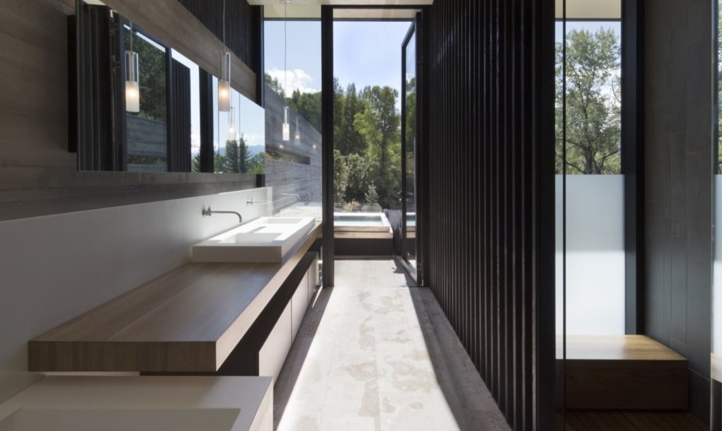 Solar Powered Home Is A Sustainable Prototype For Aspen