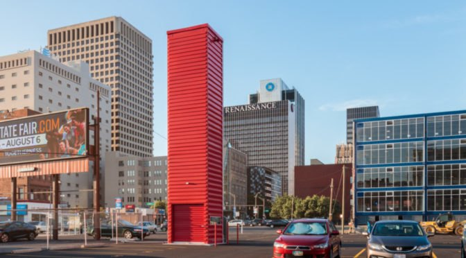 Newsworthy Wall Covering By Lori Weitzner « Inhabitat U2013 Green Design,  Innovation, Architecture, Green Building