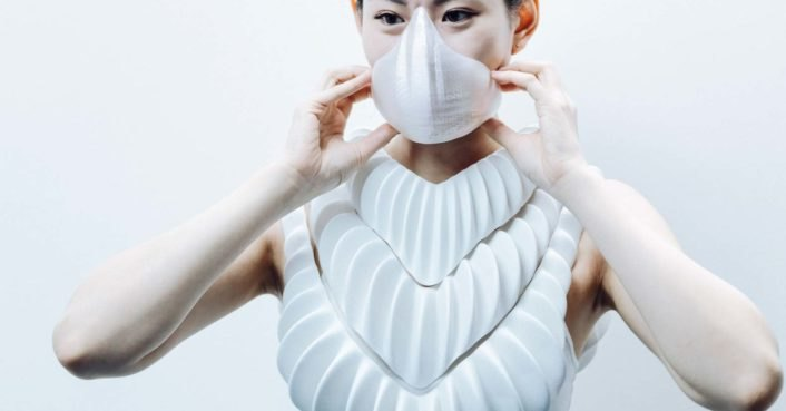 This 3D-printed device could help its users breathe underwater