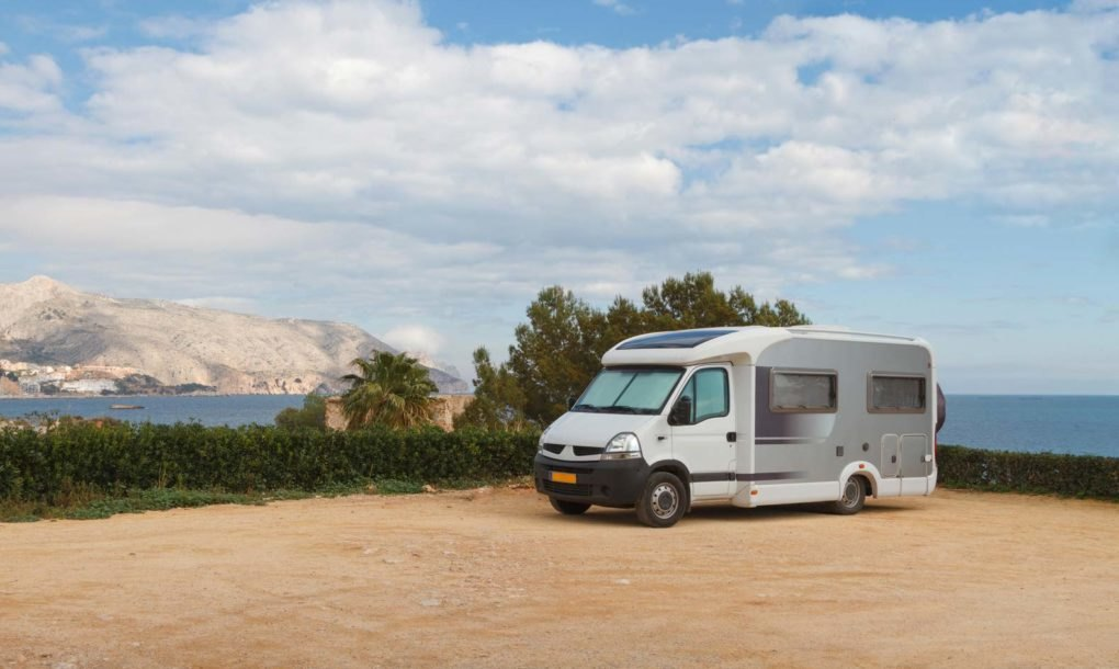 Looking for a conversion van? Then this is the site for you
