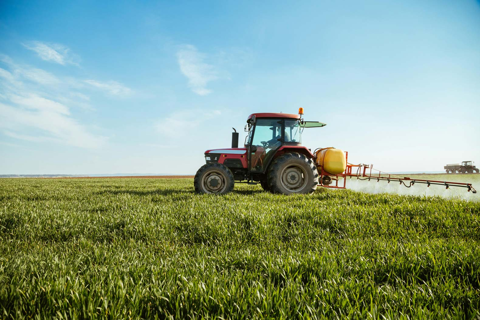 Court orders EPA to ban pesticide that causes learning disabilities in children