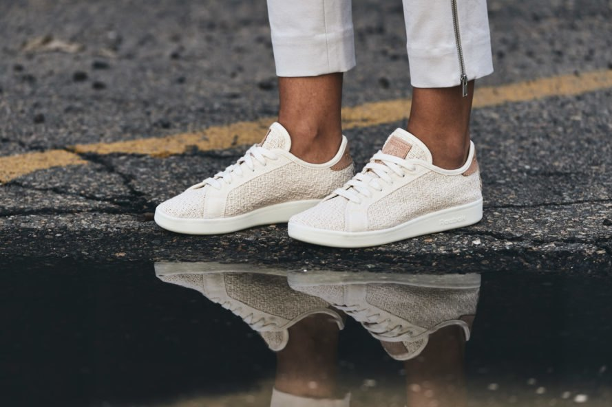 Reebok develops plant-based sneakers made of cotton and corn b1c1156f9