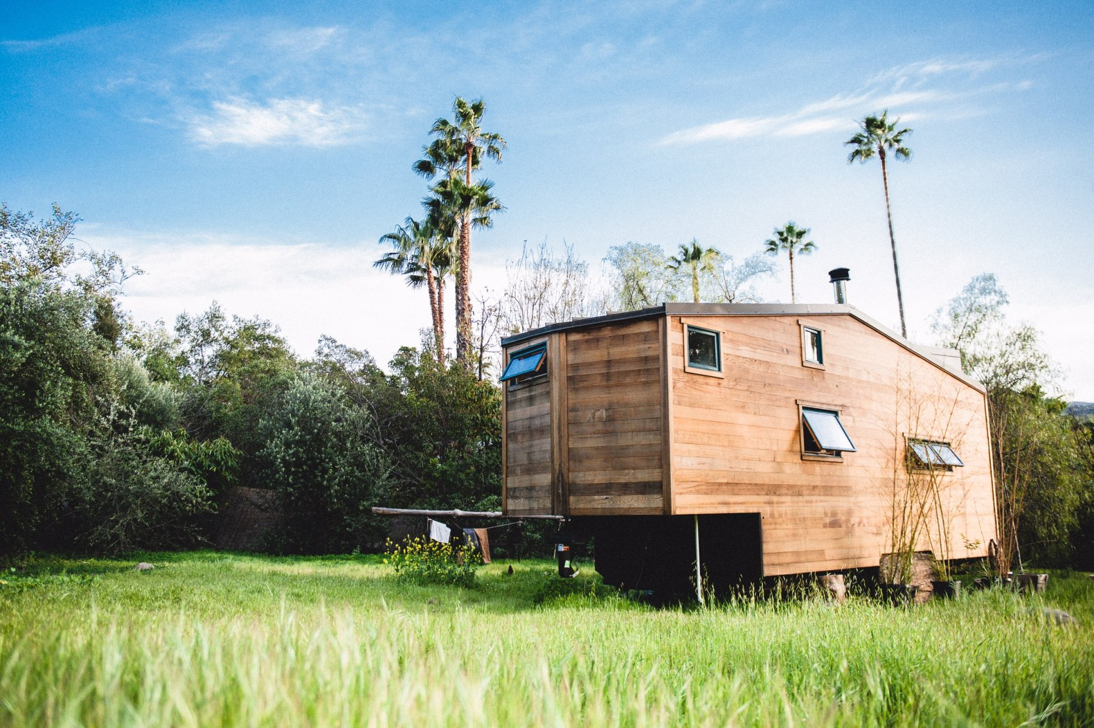 Tiny House & Small Space Living