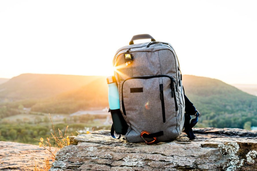 Get Ready For Adventure With This Backpacking Essentials Checklist