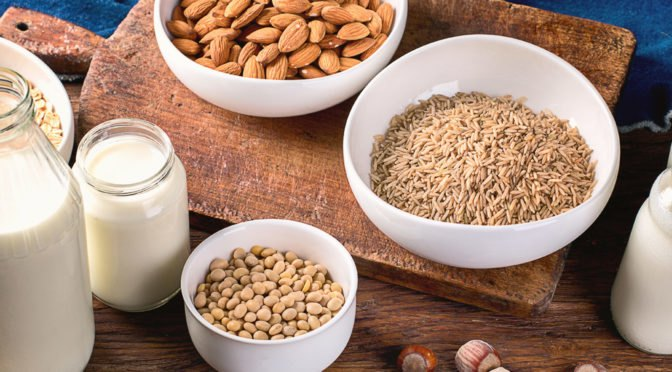Is Almond Milk Production Bad For The Environment