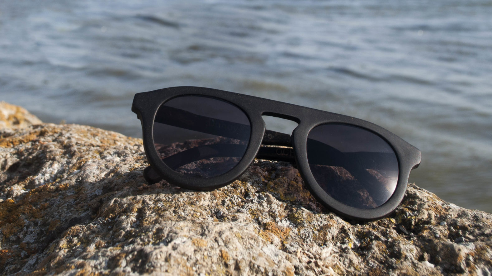447a3ce3008d These sustainable sunglasses smell like coffee and decompose into fertilizer