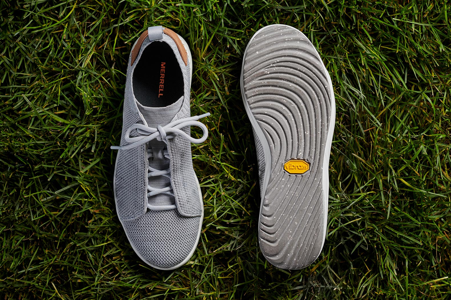 b4dd7bfdf Outdoor giant Merrell presents its most sustainable shoe to date