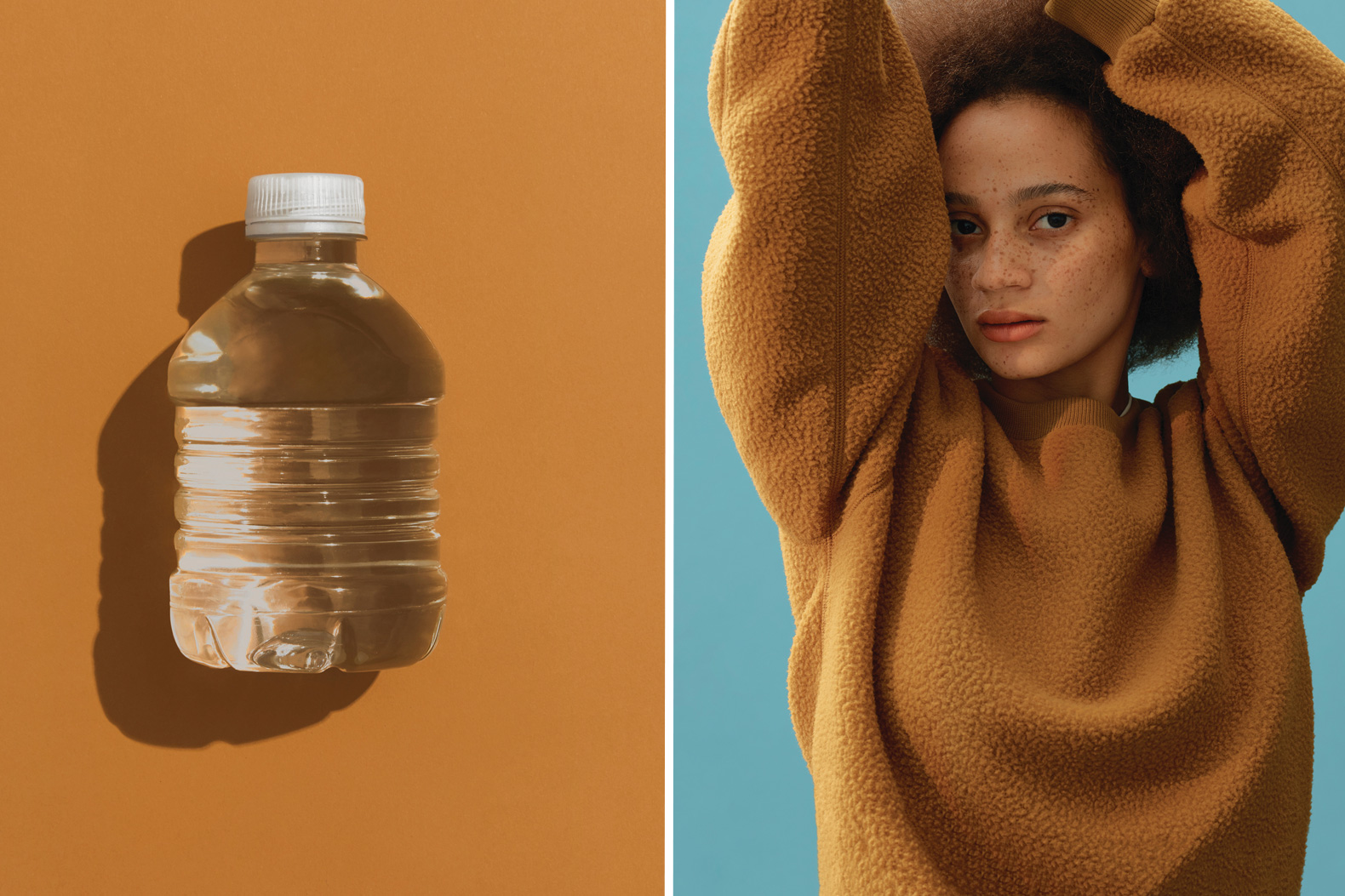 Everlane introduces long-lasting outerwear made from recycled water bottles