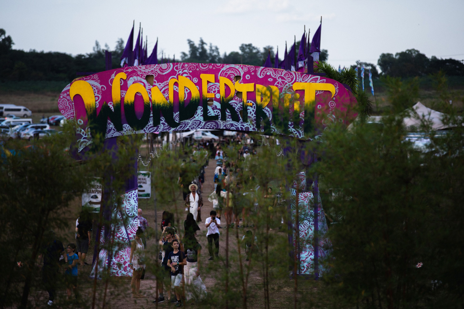 This carbon-neutral festival promotes sustainable fun in Thailand