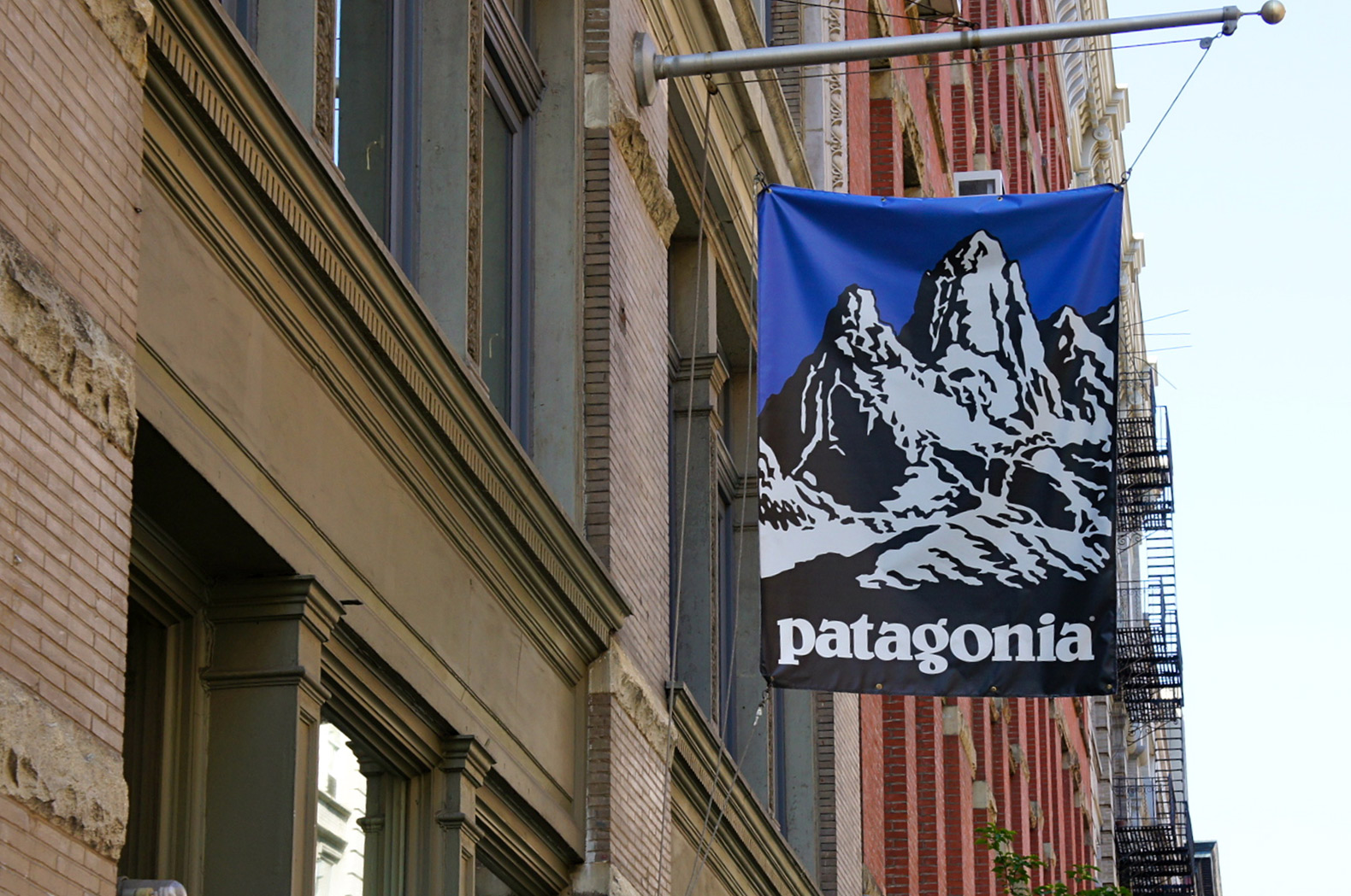 Patagonia donates its $10 million in tax cuts to save the planet
